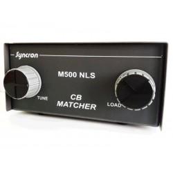 Syncron M-500, acoplador CB-27 MHz, 500W