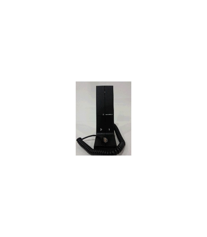 Microfono de sobremesa MOTOROLA (HMN3000B )
