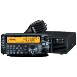 TS-480SAT Transceptor Todo Modo