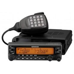 TM-V71E Transceptor móvil doble banda VHF/UHF