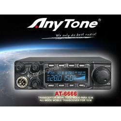 Anytone AT-6666