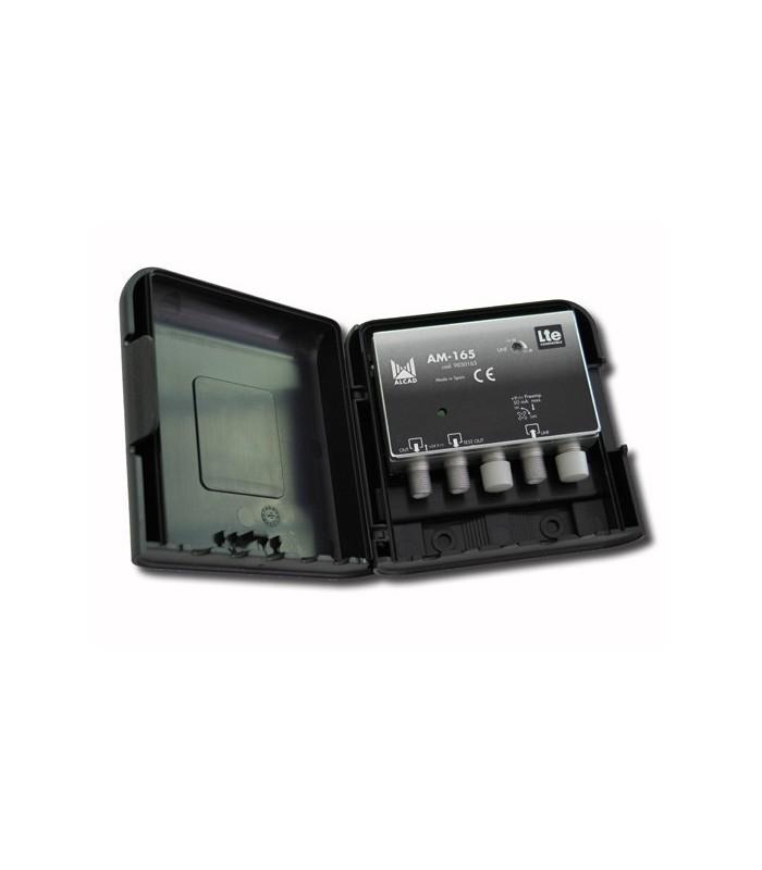 Amplificador de mástil 1 entrada AM165