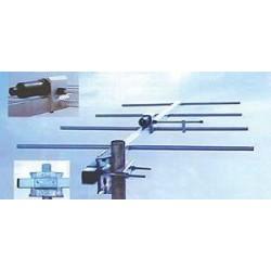 DVC-4A - Antena directiva 4 elementos VHF