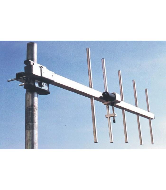 DVC-6B - Antena directiva 6 elementos para VHF