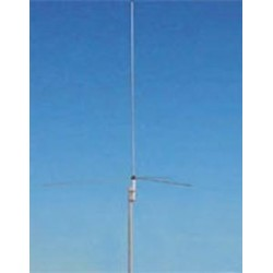 GPV-2MA - Antena VHF doble colineal