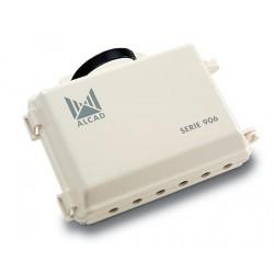 SD-100  Caja intemperie mastil