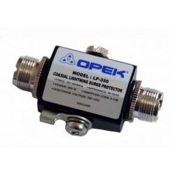 LP-350 - Pararrayos 500 MHz. Potencia 300 W.