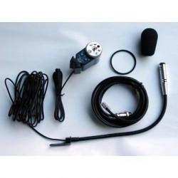 TELECOM Kit manos libres para emisoras CB 6 pin