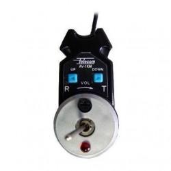 AV-1KM-I - Kit manos libres para emisora VHF Icom