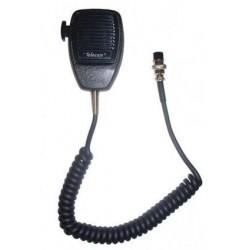 EMC-402 - Micrófono de recambio, conector 4 Pin
