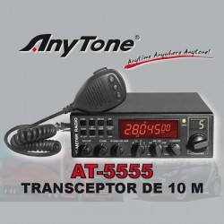 ANYTONE AT-5555 V6