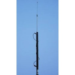 FALCON OUTBACK 2012, ANTENA HF MOVIL 12 BANDAS
