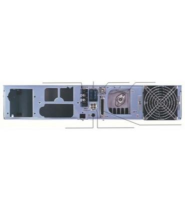 VRX 9000 VHF
