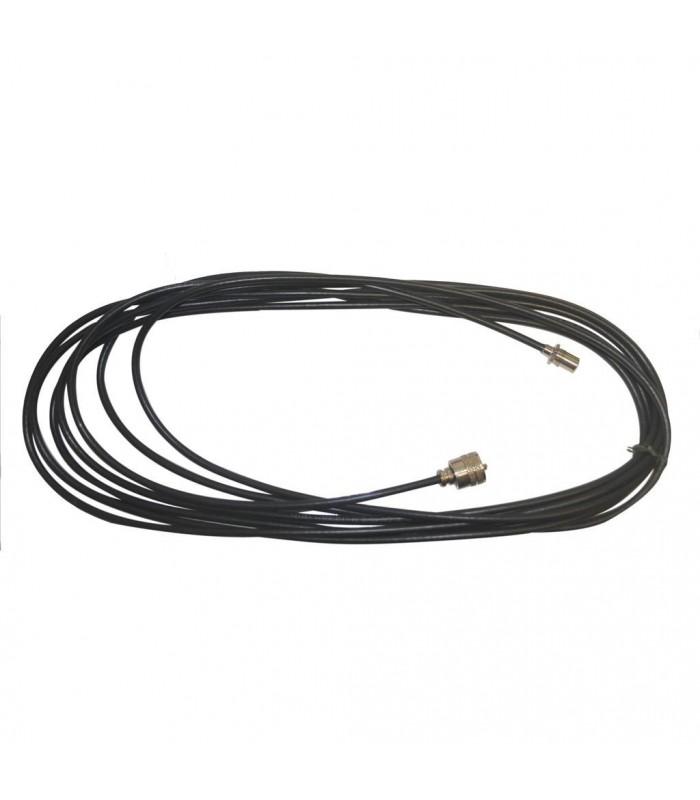 LC-55 - Cable de 5.5 m, para base BL-12.