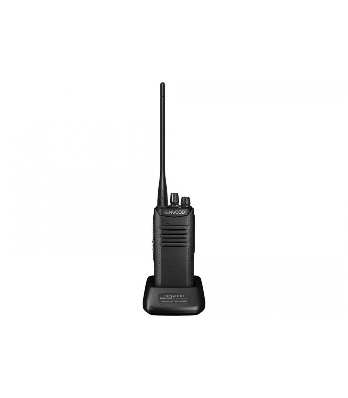 TK-D340E WALKIE UHF ANALOGICO/DIGITAL