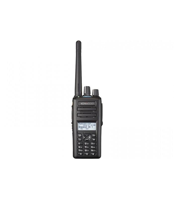 NX-3320E Transceptor portátil UHF / Analógico/ NEXEDGE / DMR