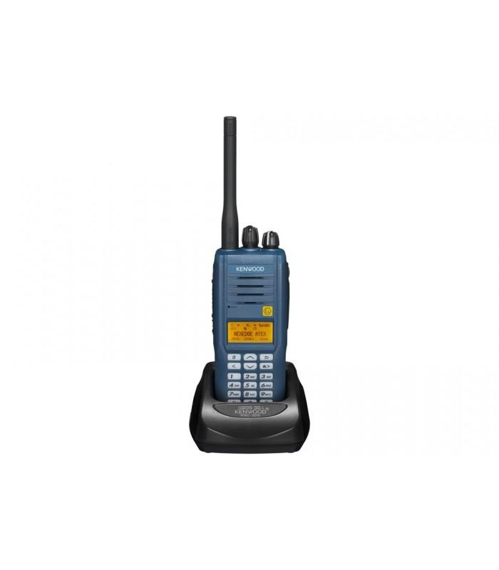 NX-230EX/330EX Transceptor Portátil ATEX Analógico-Digital NEXEDGE VHF/UHF