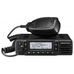 NX-3720/3820 Transceptor Móvil PMR Analógico-Digital NEXEDGE-DMR VHF/UHF