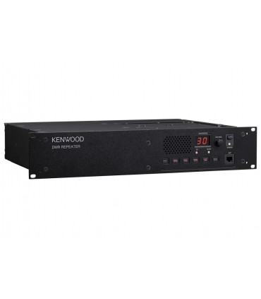 TKR-D710/810 Repetidor Analógico-Digital DMR VHF/UHF