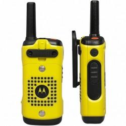 VOXTEL R-220 - Maletín de 2 walkies PMR
