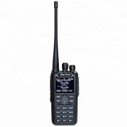 Anytone AT-D878UV DMR, APRS, GPS, BIBANDA, UHF/VHF