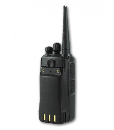 Anytone AT-D878UV DMR, APRS, BIBANDA, UHF/VHF