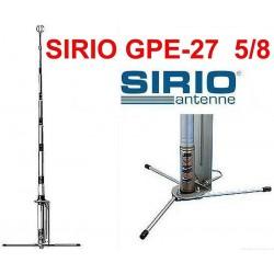 Antena GPE58 SIRIO base CB 27 Mhz