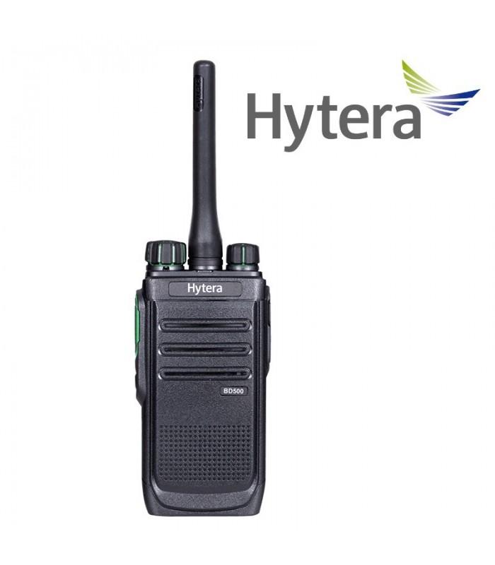 Hytera BD505 Radio Bidireccional Digital