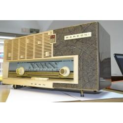 RADIO MARCONI AM 3301