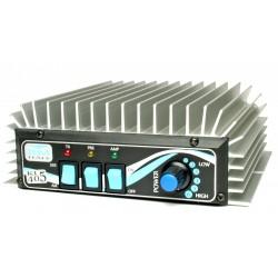 KL-405 - Amplificador lineal RM KL-405 para HF. 200 W