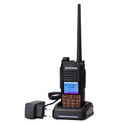 BAOFENG DM-X -  DMR - GPS