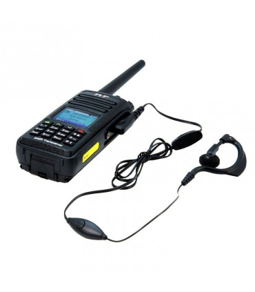 TYT-MD-UV390-GPS