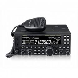FT-450-D - Transceptor HF+50MHz.