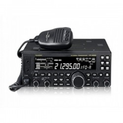 FT-450-D - HF+50MHz. + Microfono MD 100A8X