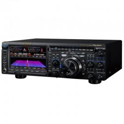 Yaesu FT DX 101D - HF 160 y 6 metros con SDR
