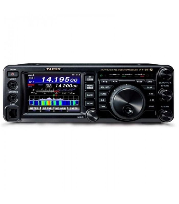 YAESU FT991A -  HF/VHF/UHF