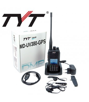 TYT-MD-UV380-GPS