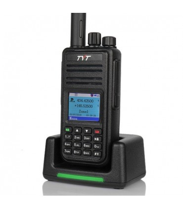 TYT-MD-UV390-GPS