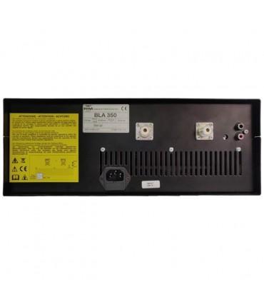 BLA-350 - Amplificador RM BLA-350 para HF 300 W