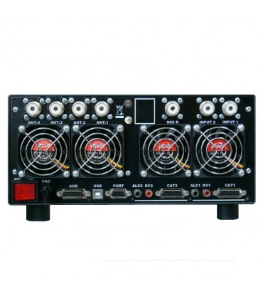 Amplificador HF Expert 1.3K-FA W/A