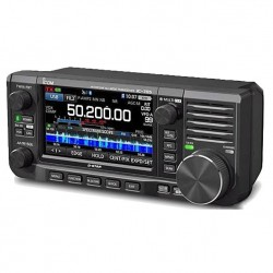 Icom IC-705 HF portable 10W