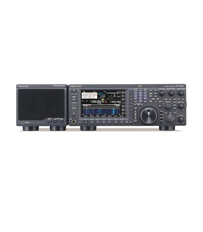 Kenwood TS-890S + SP 890