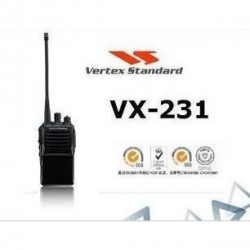 WAKIE VERTEX STANDAR VX-231
