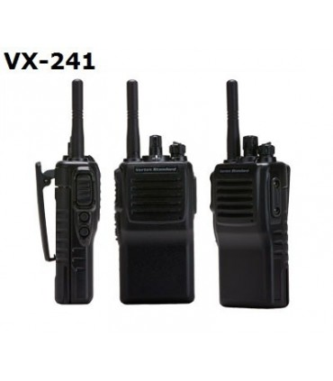 WALKIE VERTEX STANDAR VX-241 446