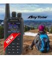 Anytone AT-D878UV II Plus
