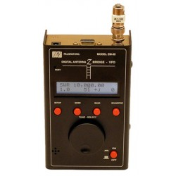 Analizador de antena PALSTAR ZM30