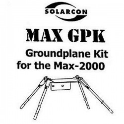 GPK-IMAX - Plano de tierra de Solarcom para Imax-2000