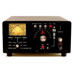 AT-500 - Acoplador de antena 600 W