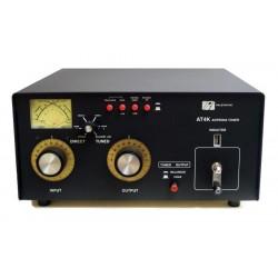 AT-4-K - Acoplador de antena 2.5 Kw