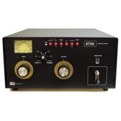 AT-5-K - Acoplador de antena 5 Kw